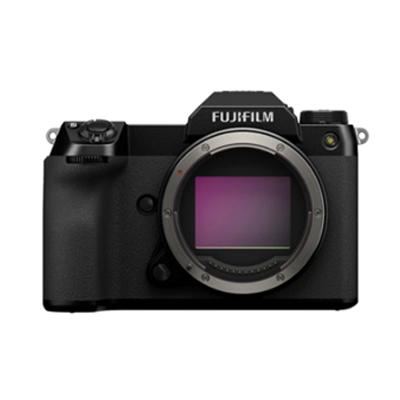 Câmera Digital Mirrorless Fujifilm GFX100s