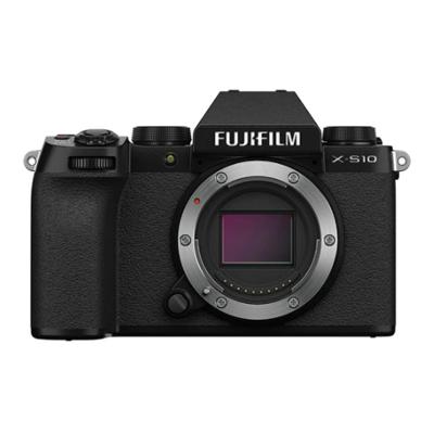 Câmera Digital Mirrorless Fujifilm X-S10