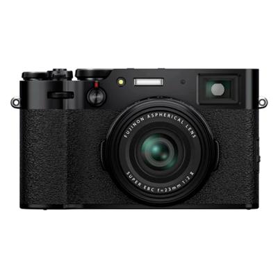 Câmera Digital Mirrorless Fujifilm X100V