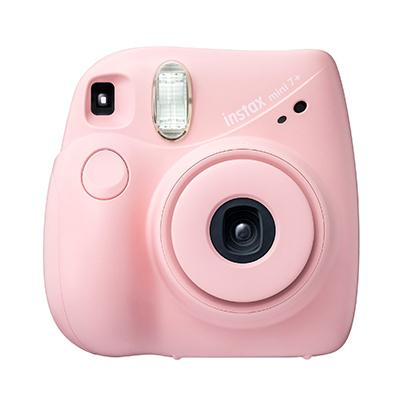 Câmera instantânea Instax mini 07