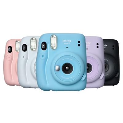 Câmera instantânea Instax mini 11
