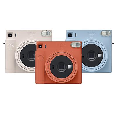 Câmera instantânea instax Square SQ1