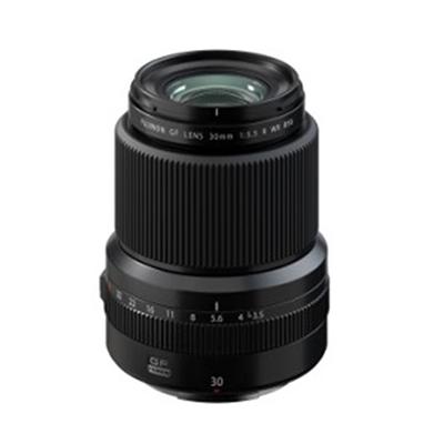 Lente Fujifilm Fujinon GF30mmF3.5 R WR